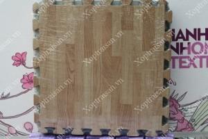Xốp Vân gỗ Việt Nam