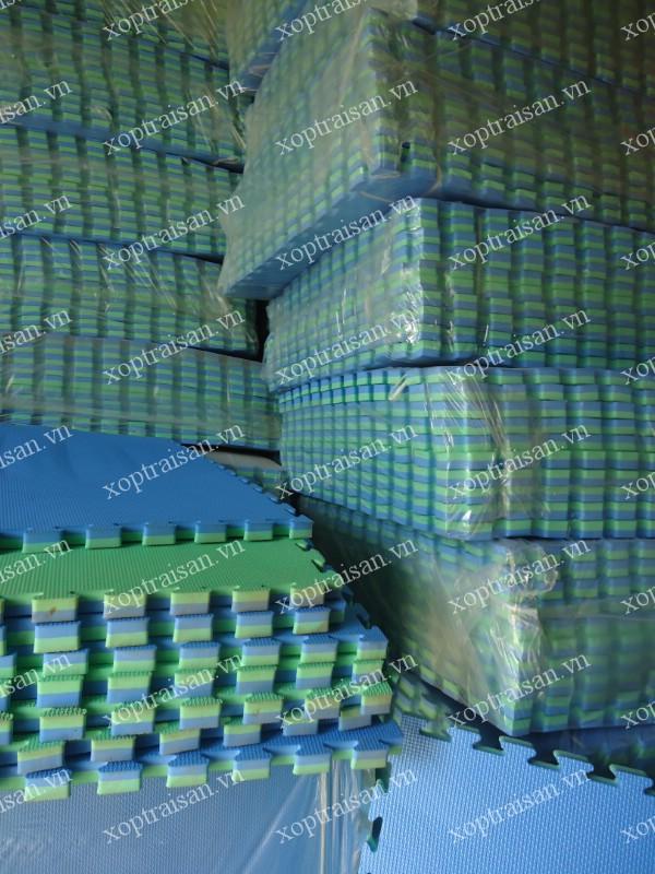 thảm xốp trải sàn 1m x 1m