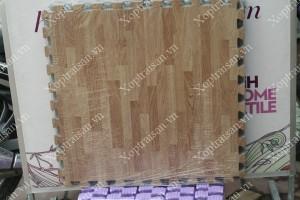 Vân gỗ  việt nam 60x60
